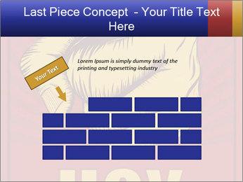 0000078142 PowerPoint Template - Slide 46