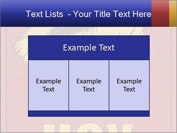 0000078142 PowerPoint Template - Slide 59