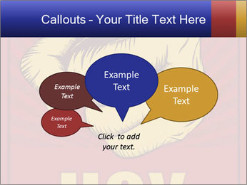 0000078142 PowerPoint Template - Slide 73