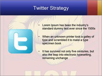 0000078142 PowerPoint Template - Slide 9