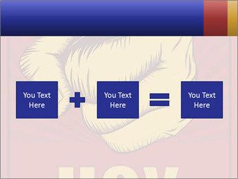 0000078142 PowerPoint Template - Slide 95