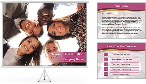 0000078143 PowerPoint Template