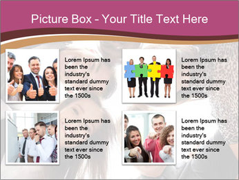 0000078143 PowerPoint Template - Slide 14