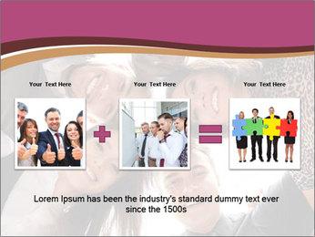 0000078143 PowerPoint Template - Slide 22