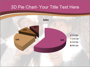 0000078143 PowerPoint Templates - Slide 35