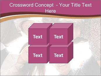 0000078143 PowerPoint Templates - Slide 39
