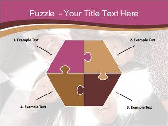 0000078143 PowerPoint Templates - Slide 40