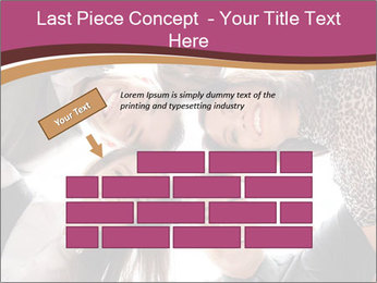 0000078143 PowerPoint Template - Slide 46