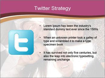 0000078143 PowerPoint Templates - Slide 9