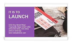 0000078144 Business Card Templates
