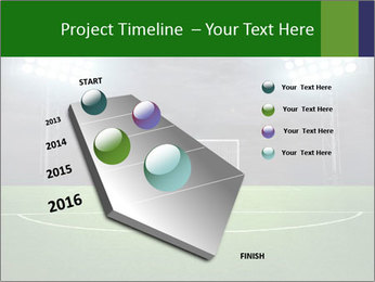 0000078145 PowerPoint Templates - Slide 26