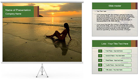 0000078147 PowerPoint Template