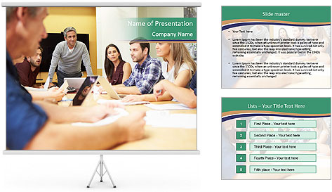 0000078148 PowerPoint Template