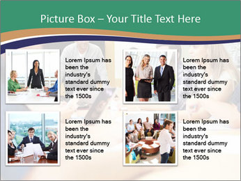 0000078148 PowerPoint Template - Slide 14
