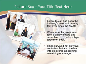 0000078148 PowerPoint Template - Slide 17