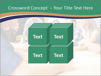 0000078148 PowerPoint Templates - Slide 39