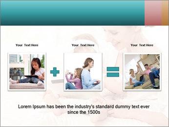 0000078149 PowerPoint Templates - Slide 22