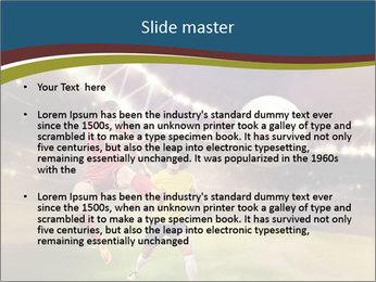 0000078150 PowerPoint Template - Slide 2