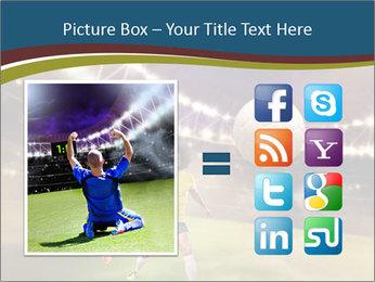 0000078150 PowerPoint Template - Slide 21