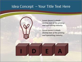 0000078150 PowerPoint Template - Slide 80