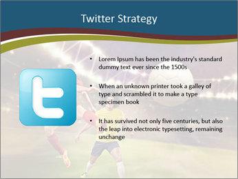 0000078150 PowerPoint Template - Slide 9