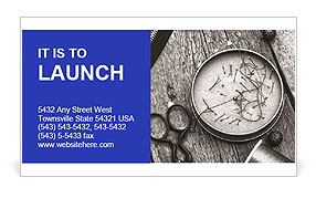 0000078151 Business Card Template