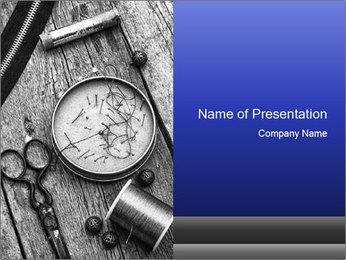 0000078151 PowerPoint Template - Slide 1