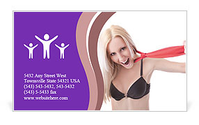0000078153 Business Card Template