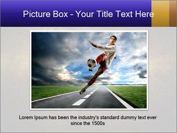 0000078155 PowerPoint Templates - Slide 16