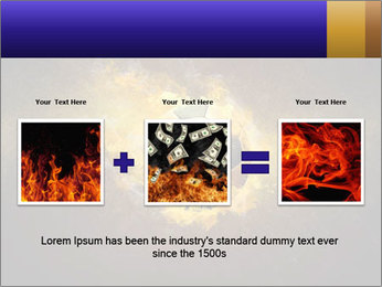 0000078155 PowerPoint Templates - Slide 22