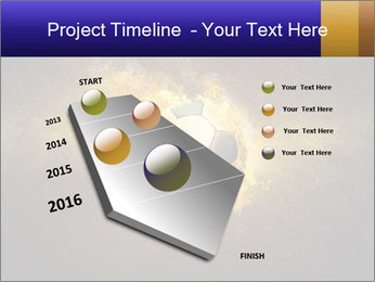 0000078155 PowerPoint Templates - Slide 26