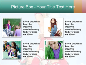 0000078156 PowerPoint Template - Slide 14