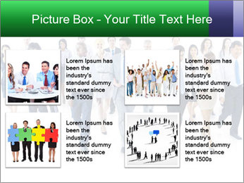 0000078157 PowerPoint Template - Slide 14