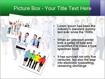 0000078157 PowerPoint Templates - Slide 17