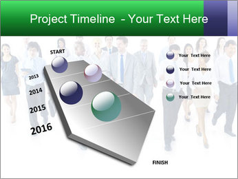 0000078157 PowerPoint Templates - Slide 26