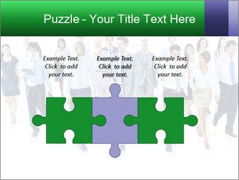 0000078157 PowerPoint Templates - Slide 42
