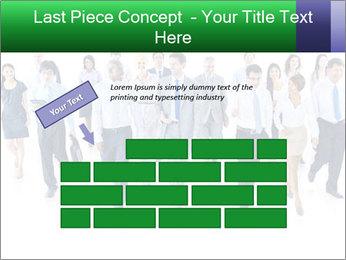 0000078157 PowerPoint Template - Slide 46