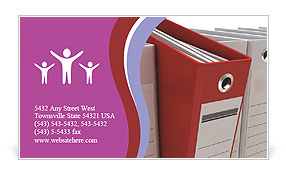 0000078158 Business Card Templates