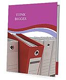 0000078158 Presentation Folder
