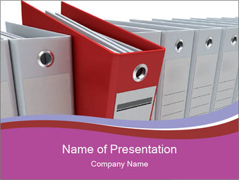 0000078158 PowerPoint Template - Slide 1
