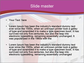 0000078158 PowerPoint Template - Slide 2