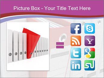 0000078158 PowerPoint Templates - Slide 21