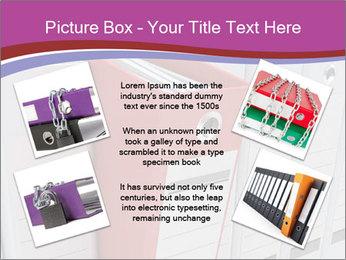 0000078158 PowerPoint Templates - Slide 24