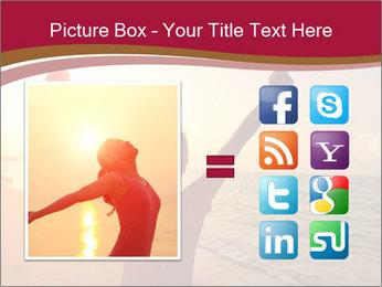 0000078159 PowerPoint Templates - Slide 21