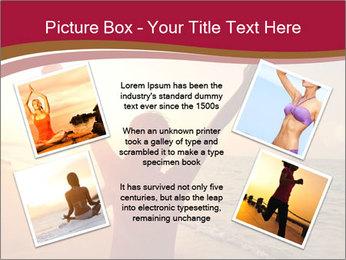 0000078159 PowerPoint Templates - Slide 24