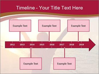 0000078159 PowerPoint Templates - Slide 28