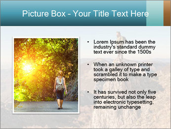 0000078160 PowerPoint Template - Slide 13