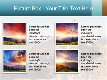 0000078160 PowerPoint Template - Slide 14
