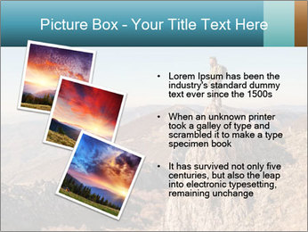 0000078160 PowerPoint Template - Slide 17
