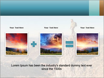 0000078160 PowerPoint Template - Slide 22